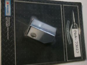Suzuki c109 rear master chrome cover