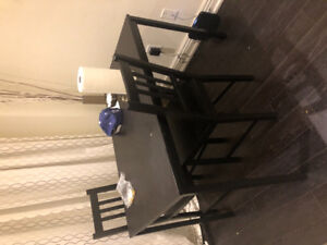 small ikea dining table set