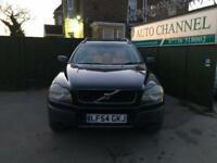 2005 Volvo XC90 2.9 T6 Executive Geartronic AWD 5dr
