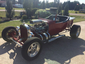 1923 T-Bucket for sale
