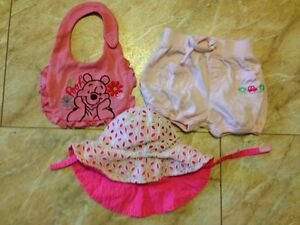 Box of baby girl size 3 months to 12 months clothes. Kitchener / Waterloo Kitchener Area image 8
