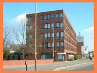 ( LE1 - Leicester ) Serviced Offices to Let - £ 250