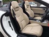 2014 Mercedes-Benz SLK 1.8 SLK200 BlueEFFICIENCY AMG Sport 2dr (start/stop)