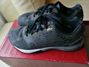 Reebok CrossFit shoes womens size 7.5