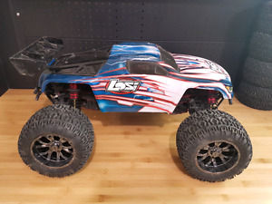 LOSi LST