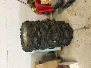 Mud zilla tires