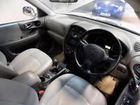 Hyundai Santa Fe 2.0CRTD CDX