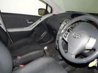 2008 08 TOYOTA YARIS 1.3 TR VVTI 5D 86 BHP