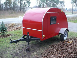 PET HOUSE trailer