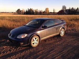2010 Pontiac G5 Coupe
