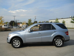 2006 Mercedes-Benz, ML350,4matic, Leather, roof, warranty avail.