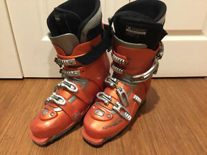 Garmont Adrenalin Alpine Touring Boots Shell Size 317mm