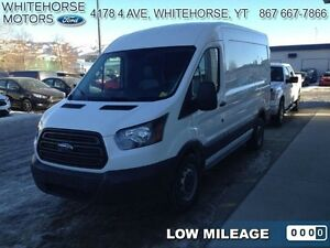 2015 Ford Transit-150 130 WB Cargo   - Low Mileage