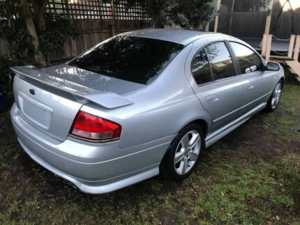 Ford Falcon, XR6/XR8, BA-BF 2003 *** WRECKING *** PARTS only ***