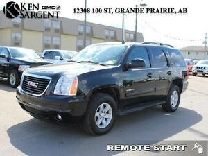 2012 GMC Yukon SLT  - Leather Seats -  Bluetooth -  Heated Seats