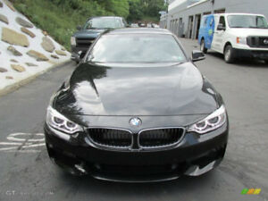 2015 BMW 428I xDrive M Package Coupe