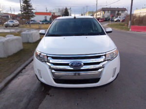 SOLD!!2014 Ford Edge SEL SUV, FREE WARRANTYSOLD!!