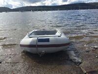 Sego Eco 230 inflatable boat