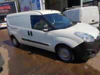 Vauxhall Combo 1.6CDTi 16v ( 105PS ) L2H1 ( s/s ) Combo 2300