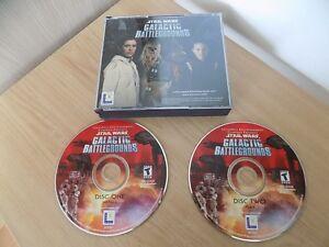 jeux ordi Star Wars