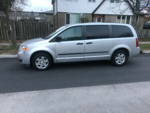 2010 Dodge Grand Caravan t safety  yes still for sale navigati