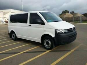 2014 Volkswagen Transporter Wheelchair Accessable Hydraulic Lifter Van Marion Marion Area Preview