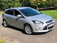 Ford Focus 1.6TDCi ( 115ps ) 2011 Titanium
