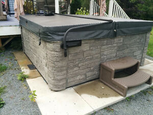 2014 top of the line Hot tub