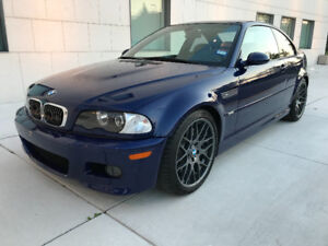 2005 BMW M3 ZCP | Accident Free | Incredible condition