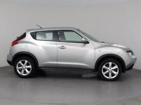2013 NISSAN JUKE 1.6 Acenta 5dr SUV 5 Seats