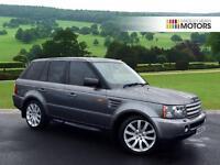 2008 Land Rover Range Rover Sport 3.6 TD V8 HSE 5dr