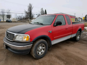 Ford f 150 7700 2003