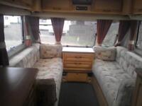 Elddis Odyssey 482 2 berth for sale