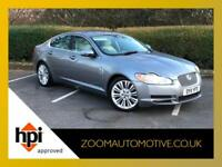 2011 JAGUAR XF 3.0 TD V6 PREMIUM LUXURY 4 DOOR DIESEL