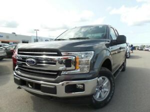 2018 Ford F-150 XLT 5.0L V8 300A 0% @ 72 months + free Winter...