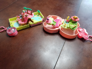 Mini Little Pet Shop - 12$