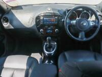 2016 Nissan Juke Nissan Juke 1.5 dCi Tekna 5dr 2WD SUV Diesel Manual