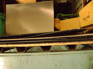 Sheets Of Steel  $2.50 Ea. 36 inches by 52 inches Sarnia Sarnia Area image 3