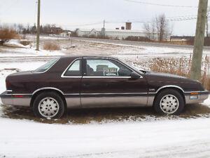 Never winter driven, rust free, all original