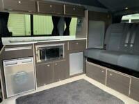 2019 VW Transporter T6 Highline LWB Camper Van, New Campervan Conversion