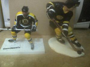 Boston Bruins collection set