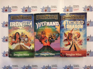 Forgotten Realms Books | Kijiji - Buy, Sell & Save with