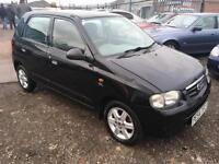 2004/54 Suzuki Alto 1.1 GL LONG MOT EXCELLENT RUNNER