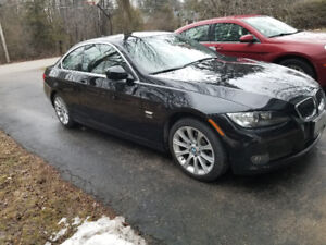 Immaculate 2010 BMW 335i XDrive Series AWD Turbo 2 Door Coupe