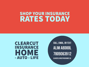 = Lower Your Insurance Payments Today =
