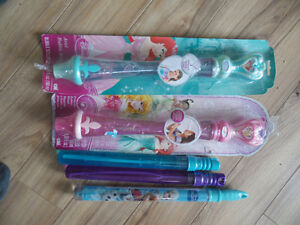 large bubble wands
