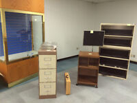 Final 2 days !!!  - Office Furniture for Sale