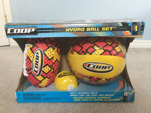 Hydro Ball Set Kitchener / Waterloo Kitchener Area image 1