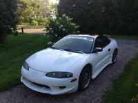 1998 Eagle Talon esi Coupe (2 door)