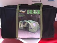 Urban Escape 5 Person Tent (Atago) Brand New